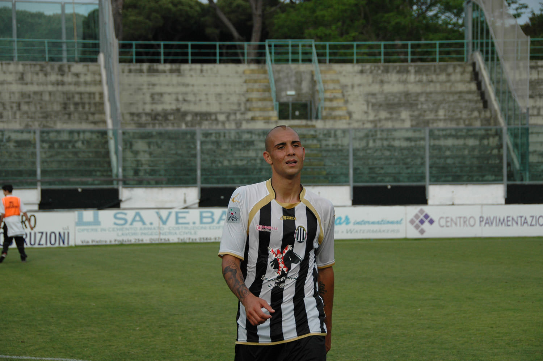Zaza, il bianconero nel destino: ieri salvava il Viareggio, oggi si prende la Juve