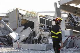 Terremoto in Lunigiana: arrivano i fondi per la ricostruzione
