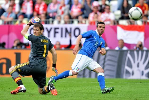 TOTÒ DI NATALE, FROM VIAREGGIO TO ITALY NATIONAL TEAM