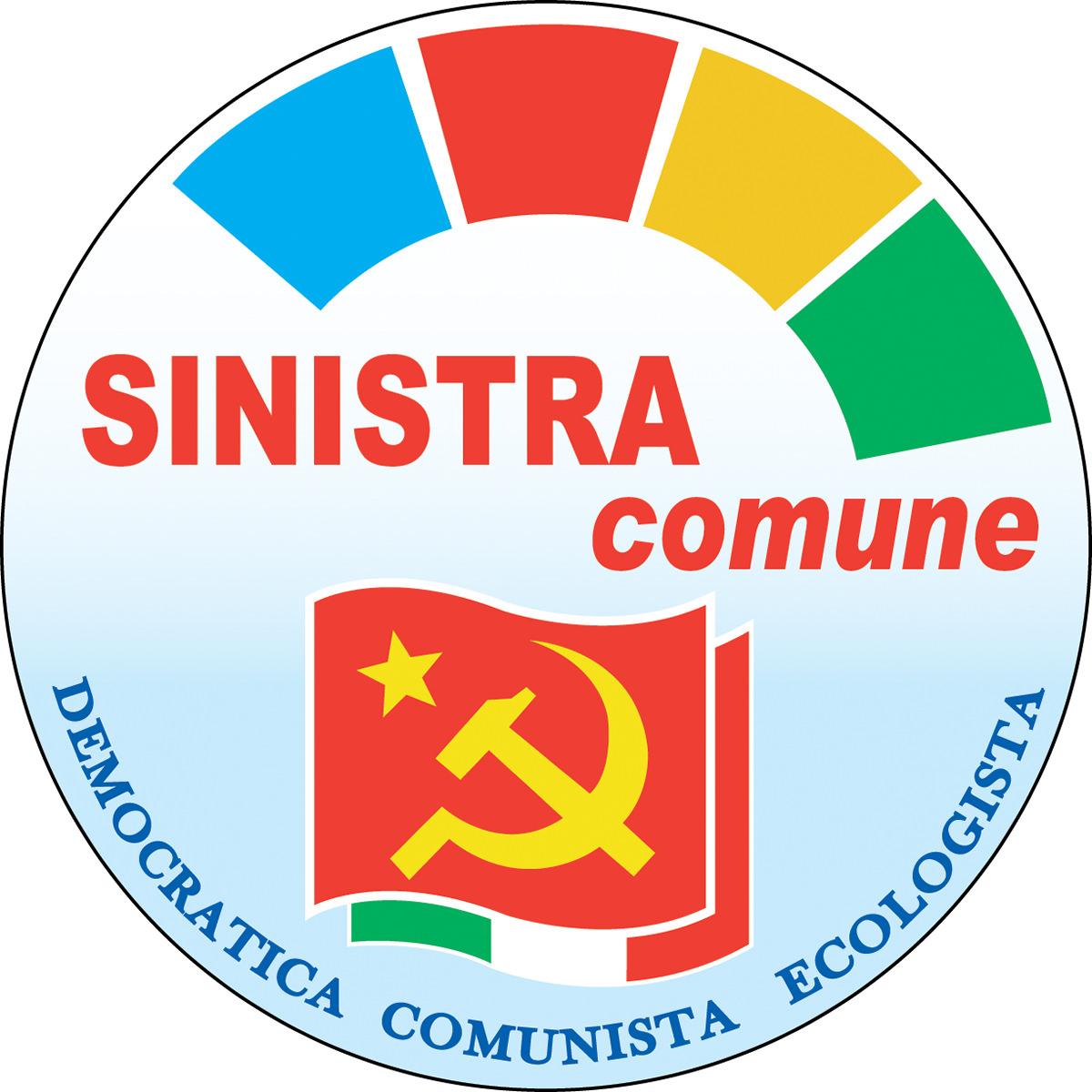 """SINISTRA COMUNE: """"SOLIDARIETÀ E VICINANZA A SIMONETTI"""""""