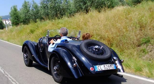 Italian Historic Cars. Un successo al di sopra delle aspettative