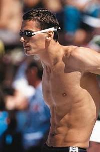 Popov nuoto olimpiadi