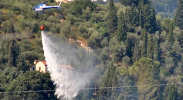15mila euro dall'Unione dei Comuni per i servizi anti-incendio