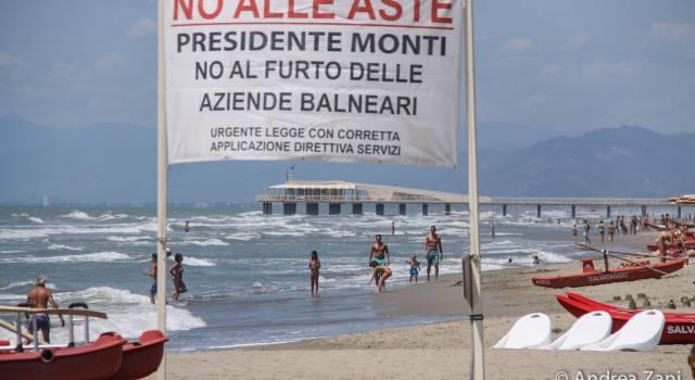 """I BALNEARI A ROMA: """"NECESSARIA UNA PROROGA DI 30 ANNI DELLE CONCESSIONI DEMANIALI"""""""