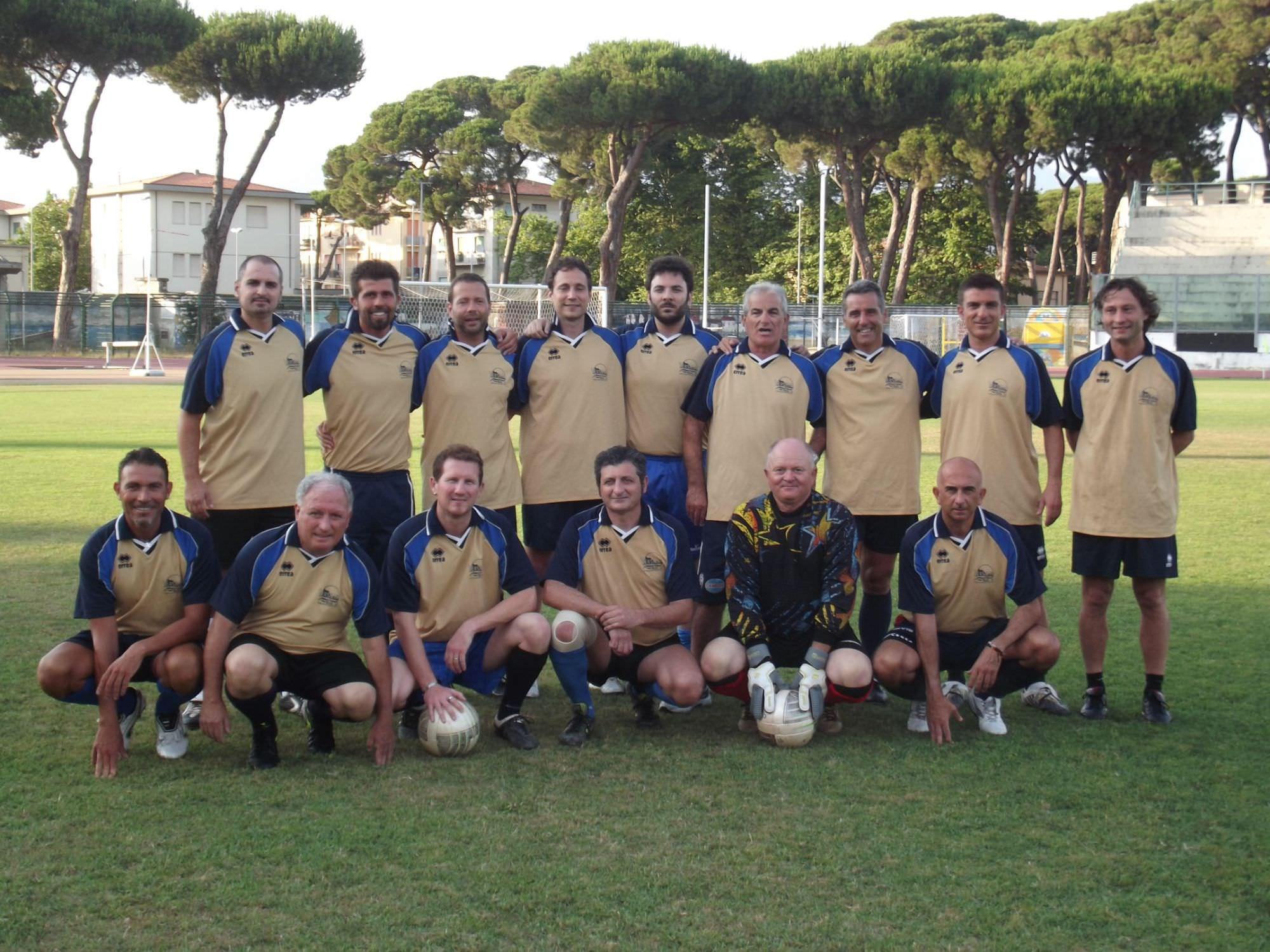 Continua la campagna tesseramento allo Juventus Club Doc Viareggio Versilia