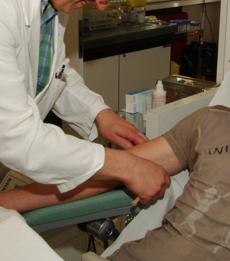 Raddoppiato il numero dei donatori di sangue in Toscana