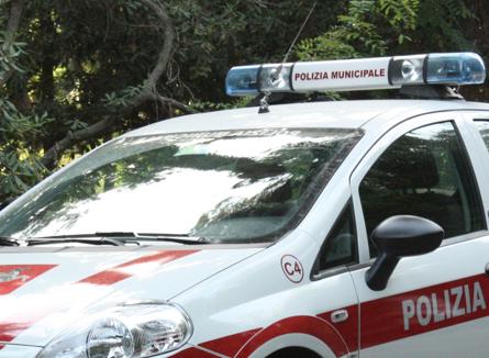 Viale Marconi, viabilità limitata per occupazione del suolo pubblico da parte della Idealmoka