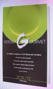 VERSILIA GOURMET 2013: TORNA LA GUIDA AI RISTORANTI DELLA VERSILIA E I PREMI