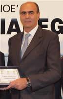 Promozione per Leopoldo Laricchia. L'ex dirigente del commissariato di polizia a Viareggio nominato Questore