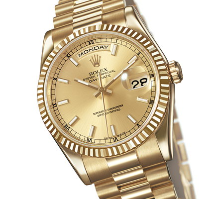Principessa araba scippata dell'orologio Rolex in Versilia