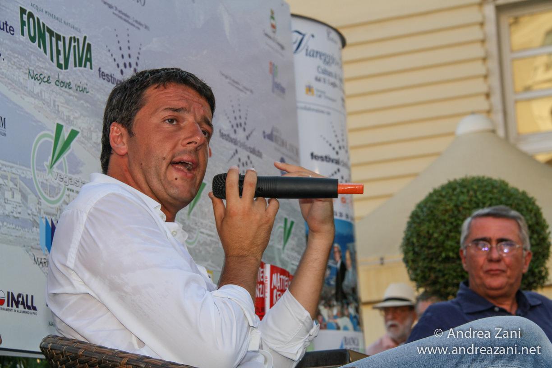 """Simoni analizza le elezioni: """"Se Renzi ridarà fiducia al paese avrà il mio sostegno"""""""