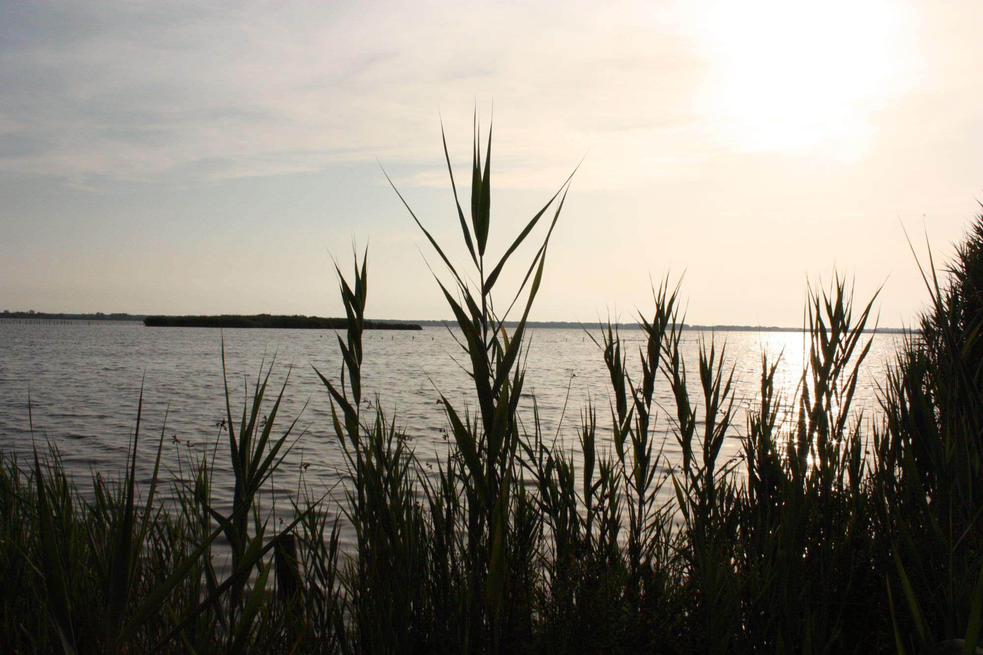 Il lago preoccupa: +36 centrimetri sopra il livello del mare