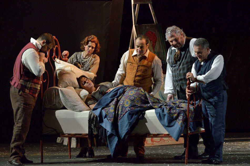 """""""È vero che il Festival Puccini continua a spendere troppo in assenza di bilanci?"""""""