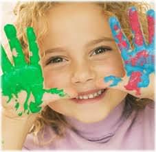 Corsi di disegno per bambini con l'associazione Per Te Donna