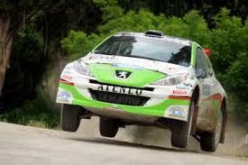 Forte dei Marmi protagonista al Rally Il Ciocco