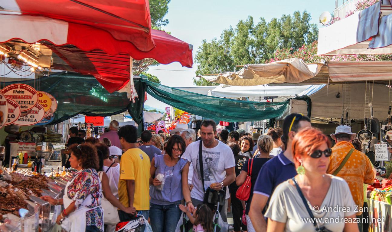 La fiera mercato di Sant'Ermete si svolgerà regolarmente