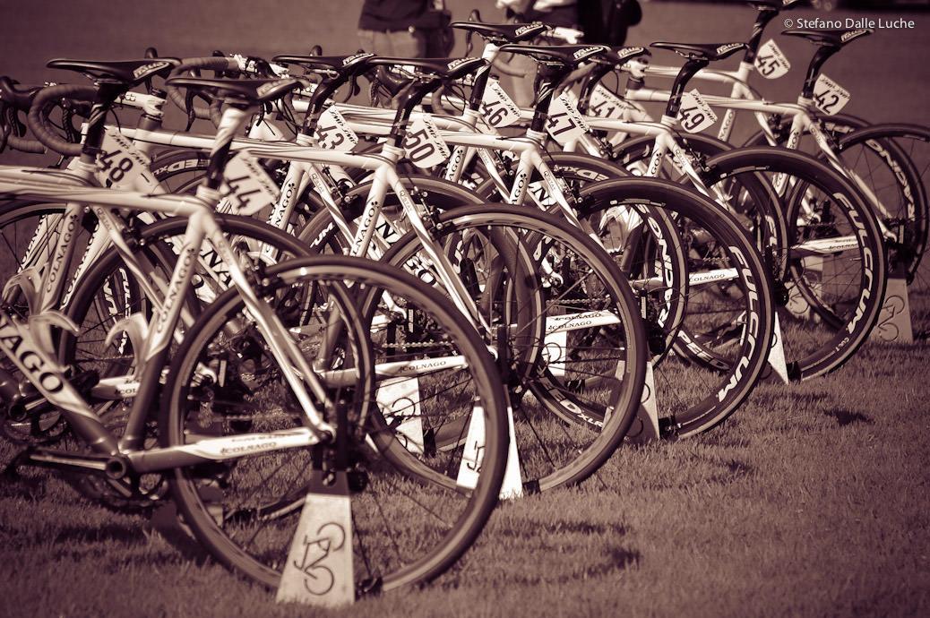 bici da corsa peso prostata