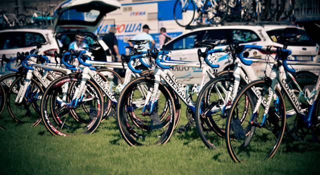 """A Viareggio arriva """"Bici Sicura"""", la targatura delle biciclette a prova di ladro"""