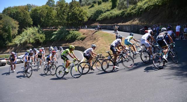 Ciclismo, il gruppo sportivo Pedale Pietrasantino si aggiudica il Trofeo Cro Pontestrada