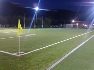 Tira un calcio all'arbitro, maxisqualifica per un giocatore della Juniores del Bozzano