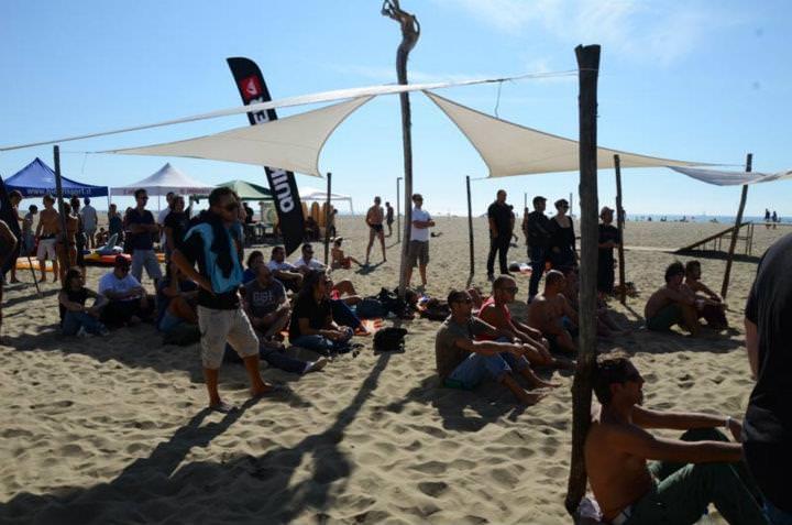 Al bagno teresa si festeggia la fine dell estate con il festival