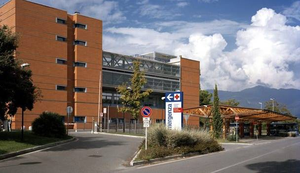 """""""Ospedale Versilia, 220 accessi al giorno, serve più personale"""""""