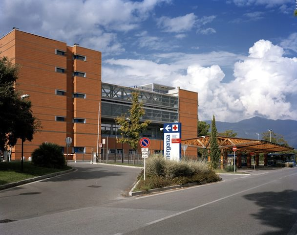 Ospedale Versilia Pronto Soccorso