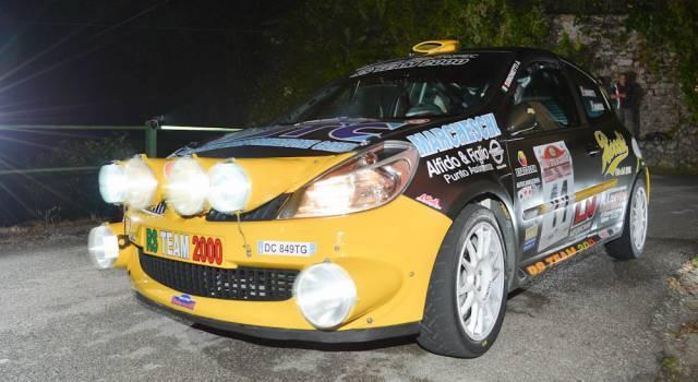 Il Rally di Camaiore prende il via: oltre 140 iscritti