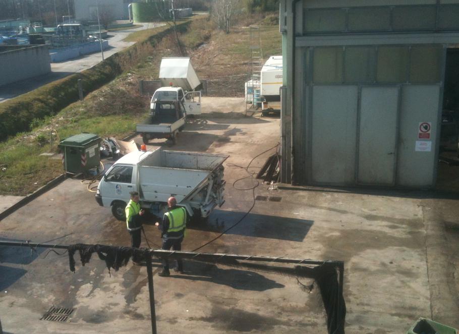 """Distacco dei lavoratori Sea a Ersu. Mannini (FIT-Cisl): """"Tanta delusione"""""""