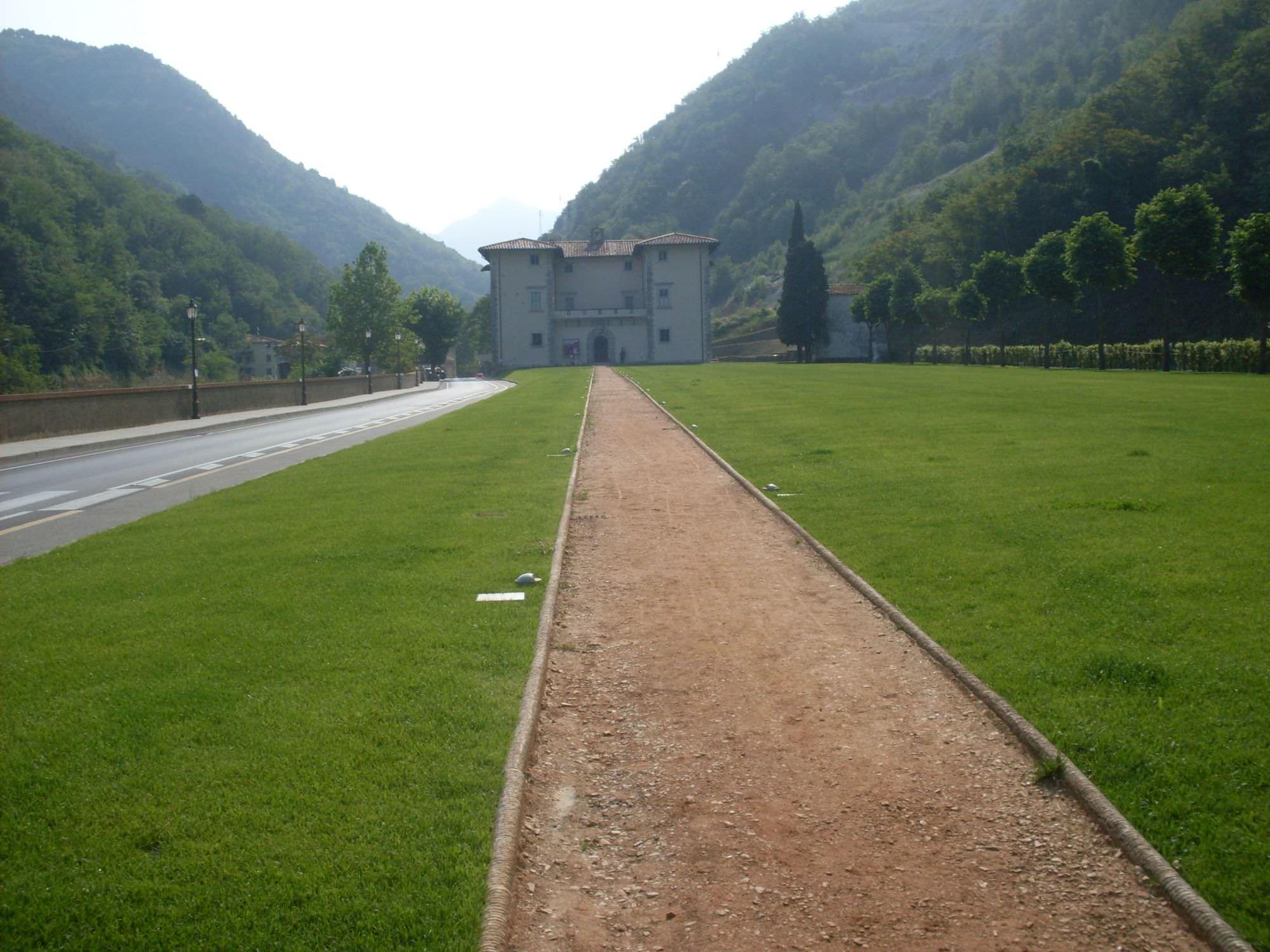 L'Unesco consegna il certificato di Patrimonio dell'Umanità a Palazzo Mediceo