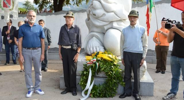 Festa della Liberazione, celebrazioni unitarie in Versilia