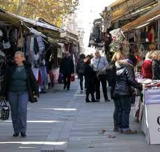 """""""La revisione del piano del commercio su area pubblica bel segnale per i mercati a Viareggio"""""""