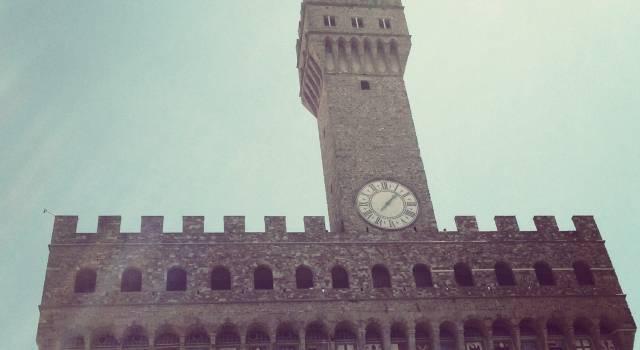 Forte in bilancio in mostra a Firenze