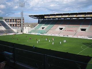 """Il """"Giglio"""", storia del primo stadio italiano di proprietà"""