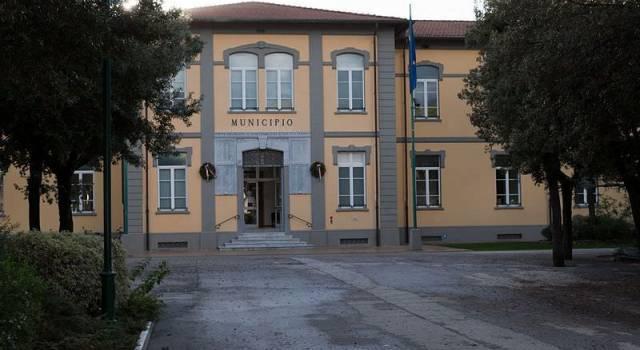 Apertura Ufficio Tributi a Forte dei Marmi