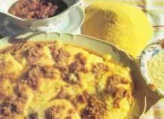 Via libera allo street food contadino, matuffi, necci e castagnaccio