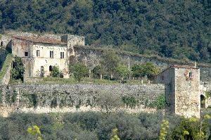 Rocca di Sala, la Regione stanzia 300mila euro per recuperare torre di guardia e primo recinto