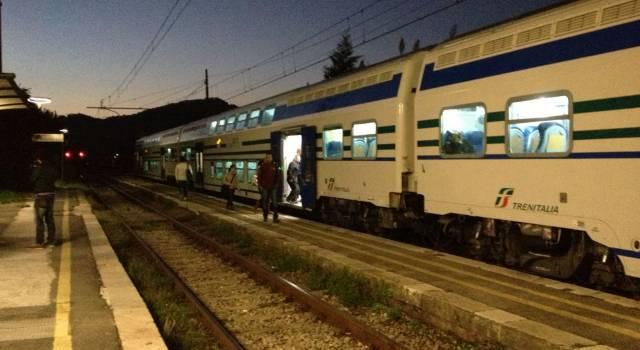 Firenze-Viareggio al 93,8% di puntualità nel 2015