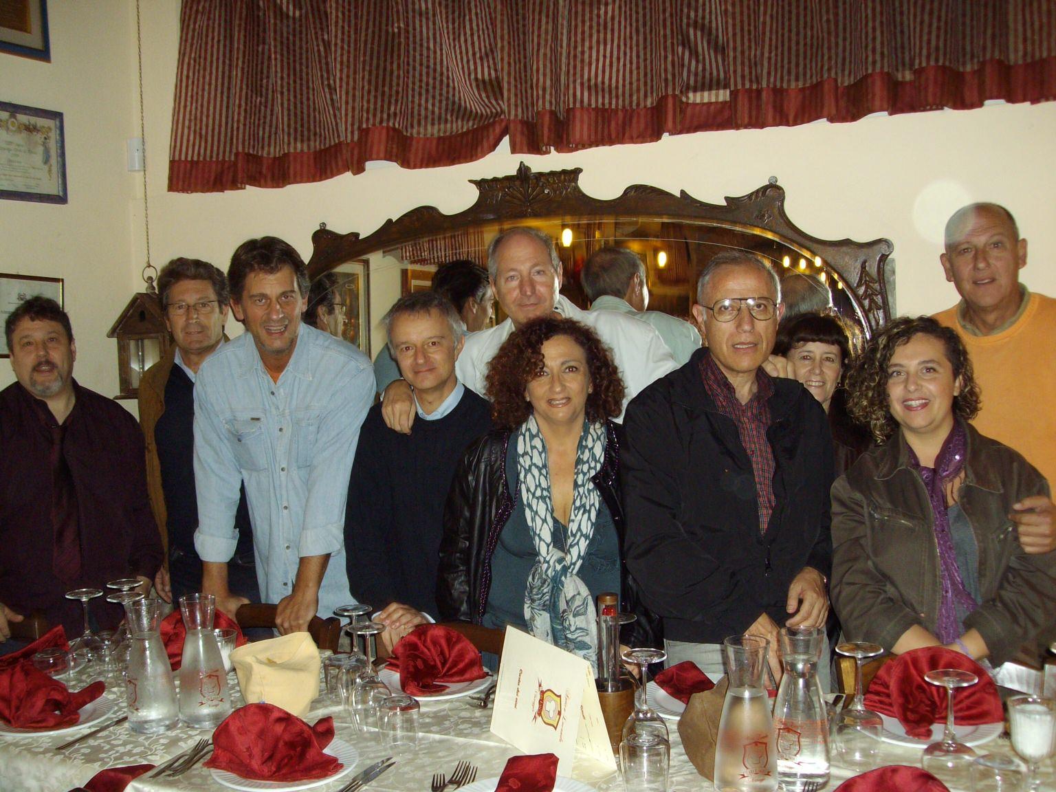 Radio Babilonia Reunion alla Notte Bianca