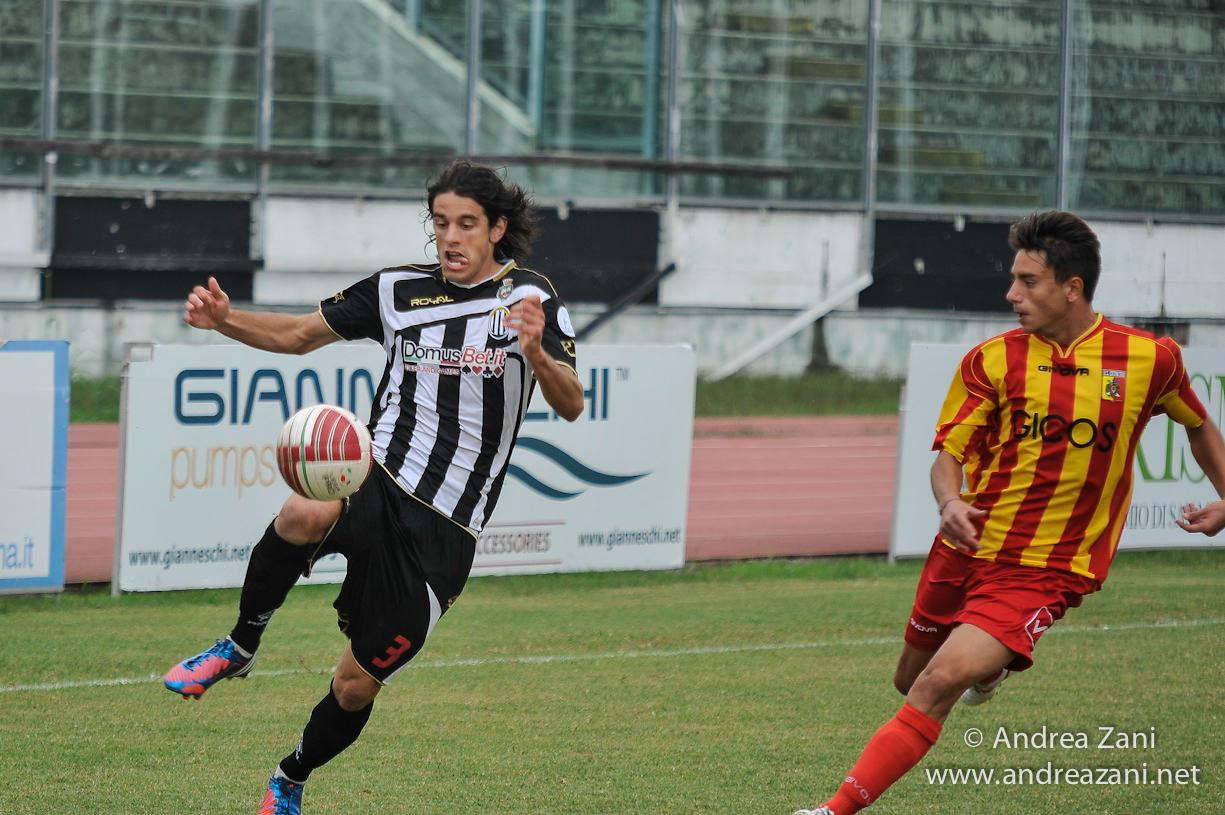 Andrea Peverelli prossimo al ritorno al Viareggio
