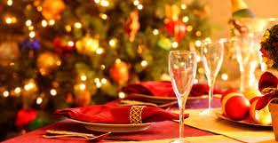 A Villa Bertelli la cena di Natale degli ultrasessantacinquenni