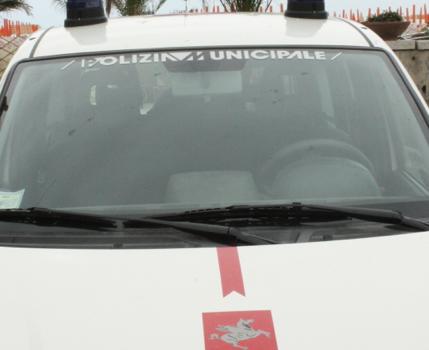 Oltre 700 domande per un posto nella Polizia Municipale