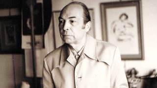 Uberto Bonetti, un futurista a Viareggio. A spasso con Galetea Versilia