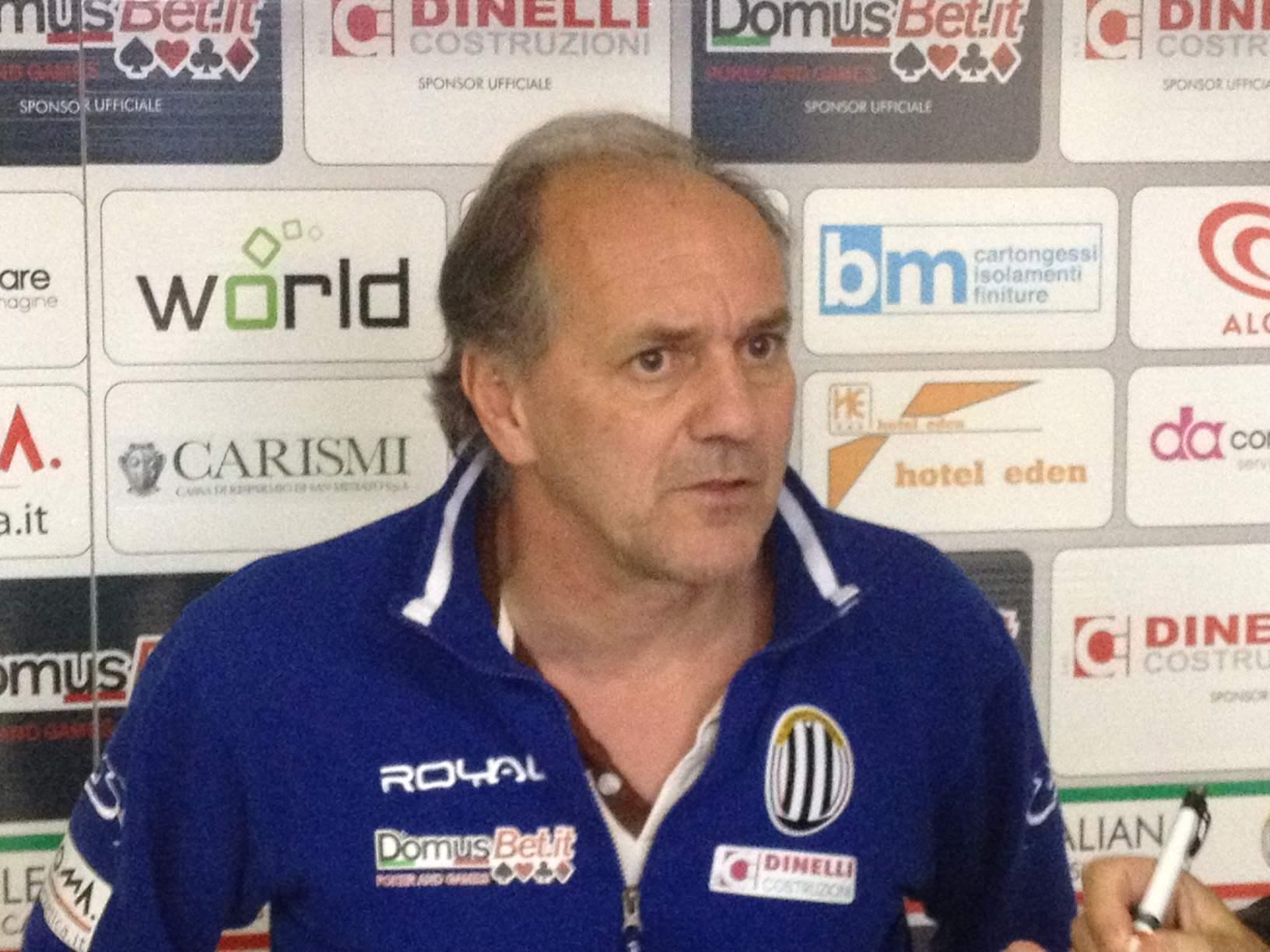 L'ex allenatore del Viareggio Cuoghi a processo per truffa