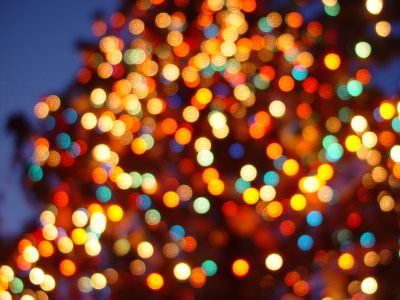 Luci di Natale a Viareggio, ok di Ascom