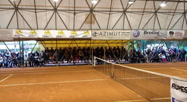 Il giorno della verità per il Tennis Italia Forte dei Marmi