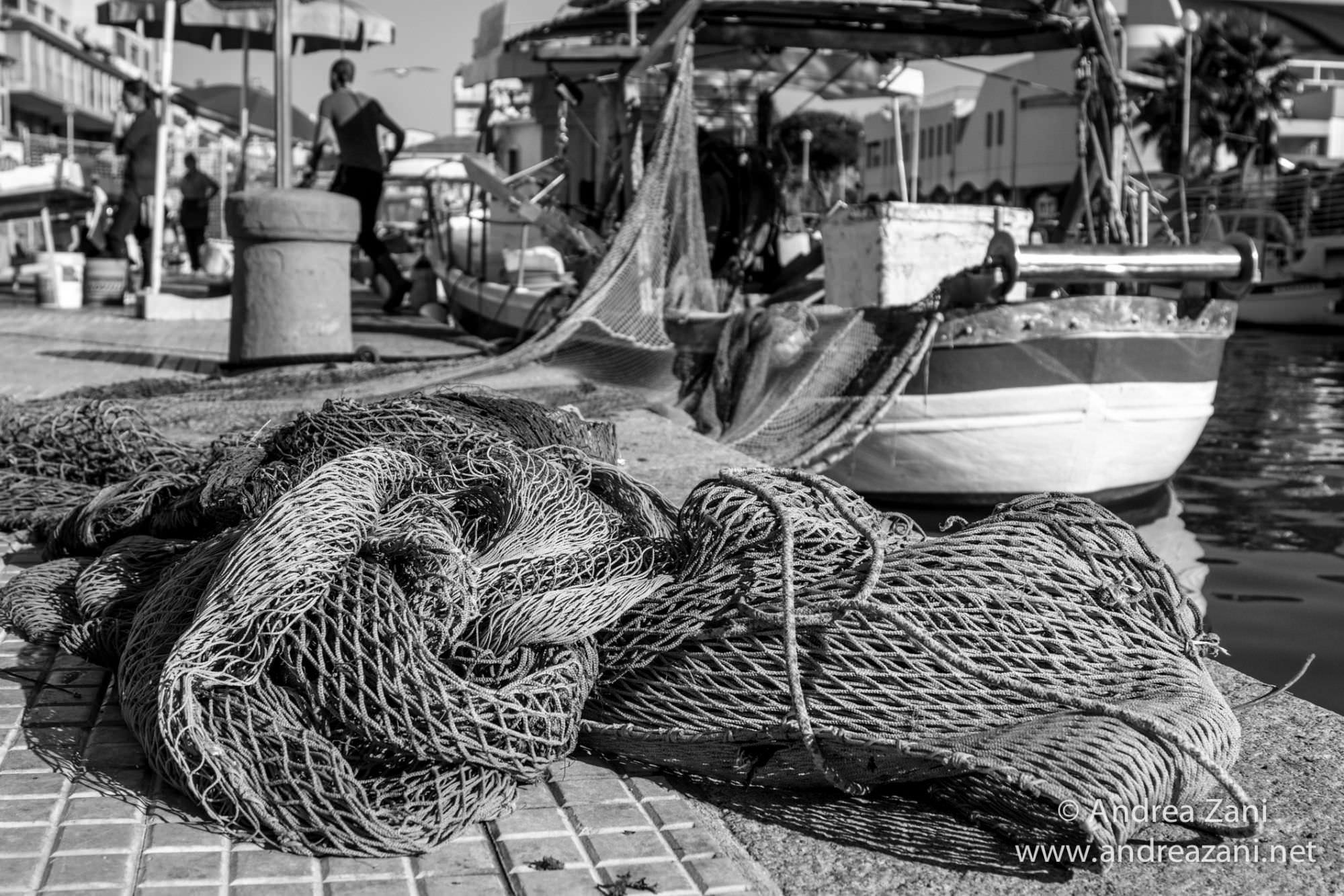 Pesca: mancati indennizzi e fermo pesca. Il Ministero rassicura pescatori toscani su pagamenti