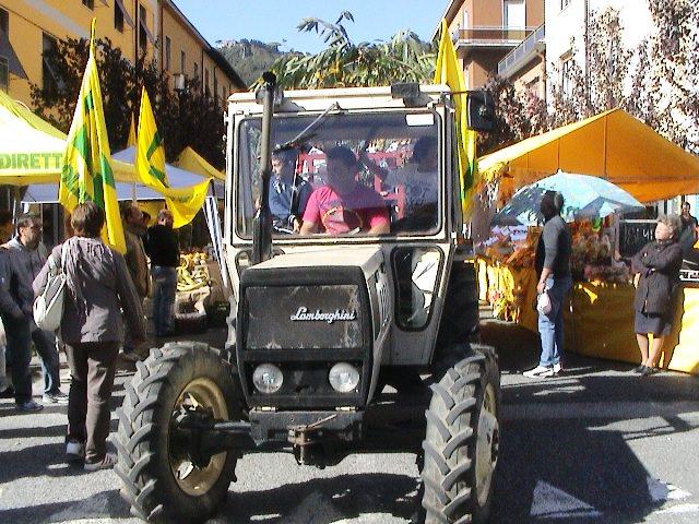 IL FUTURO DEI MARCHI STORICI DEL MADE IN ITALY E LE FRODI AGROALIMENTARI, IMPRENDITORI VERSILIESI A ROMA
