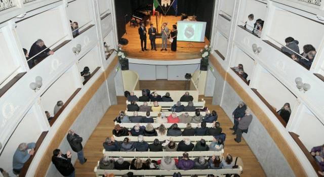 Chiude in positivo la stagione del teatro dell'Olivo a Camaiore