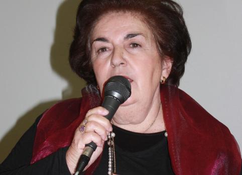 PARLAMENTARIE DEL PD, È MANUELA GRANAIOLA LA PIÙ VOTATA IN VERSILIA